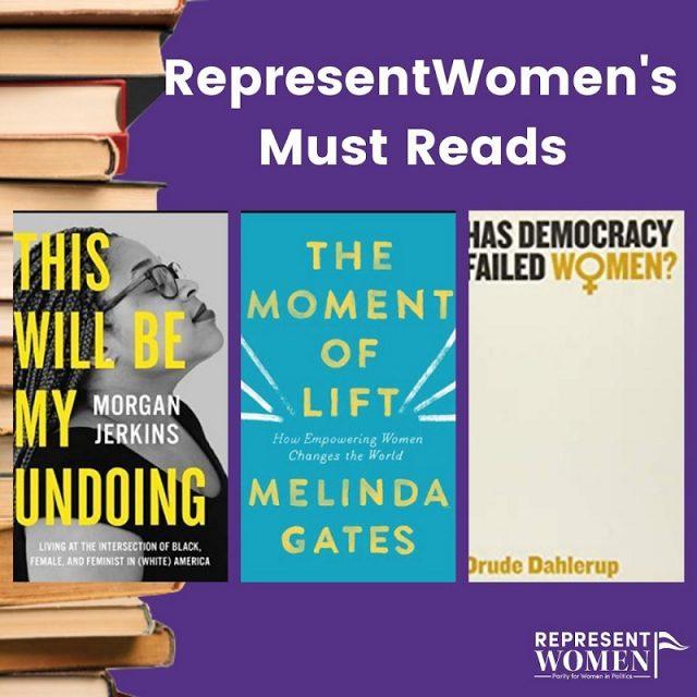 Represent Woman's Book List