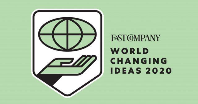 World Change Ideas 2020