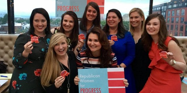 Republican Women for Progress