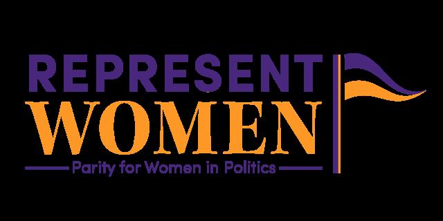 Represent Women Logo